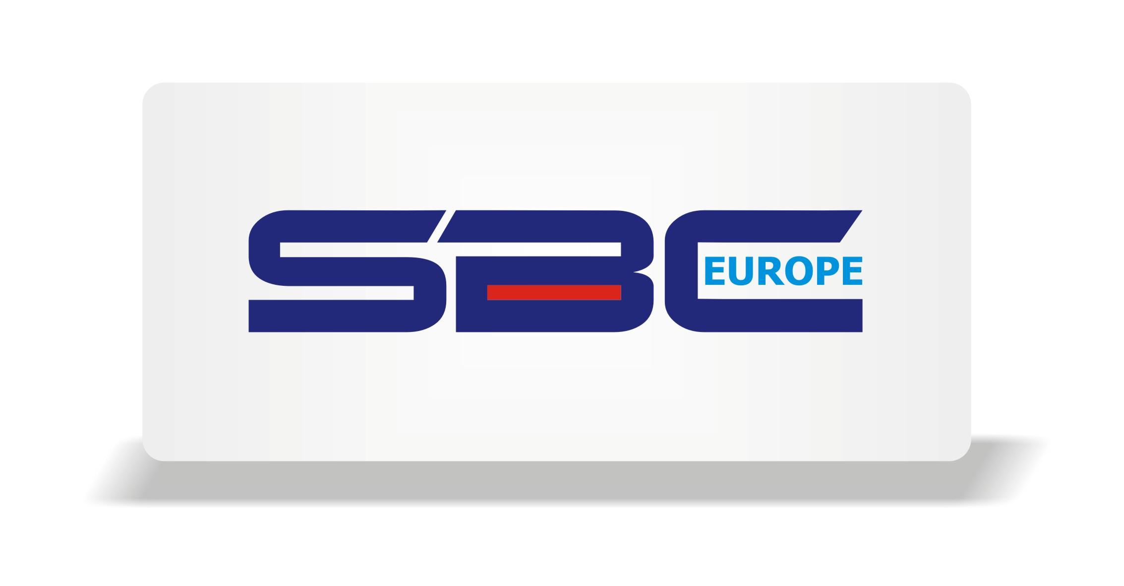 SBC EUROPE